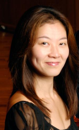 Piano/Music Theory: Eriko Izumida